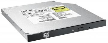ASUS 8x Ultra Slim Internal SATA DVD Writer, OEM