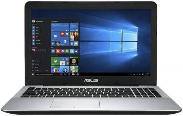 "ASUS X555LA 15.6"" Laptop Core i3-5005U 4GB 1TB Win 10 Home"