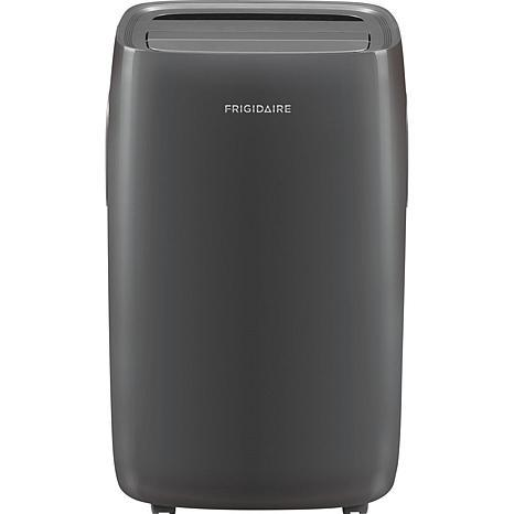 Frigidaire 12,000 BTU Portable Air Conditioner with Remote Control - Gray