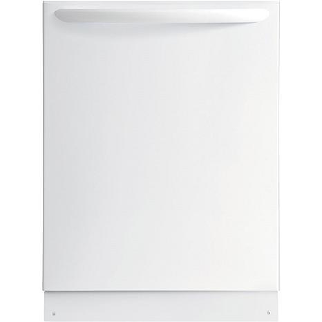 Frigidaire Gallery Series 24'' Built-In Dishwasher - White