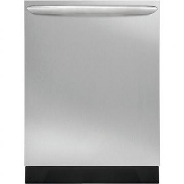 Frigidaire Gallery 24'' Built-In Dishwasher - Stainless Steel