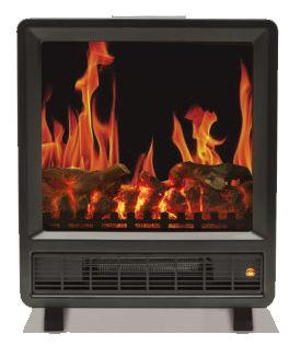 Frigidaire Topaz Floor Standing Electric Fireplace