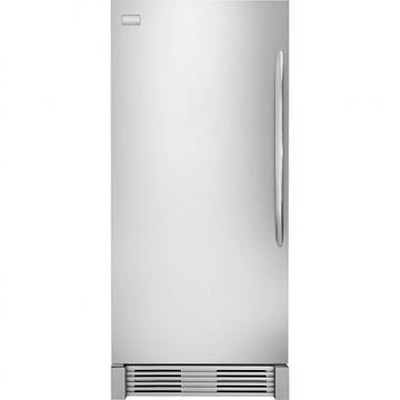 Frigidaire 18.5 Cu. Ft. Upright Freezer - Stainless Steel
