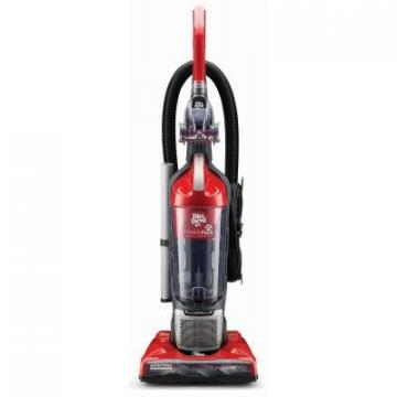 Hoover Dirt Devil Power Flex Pet Upright Vacuum, Bagless