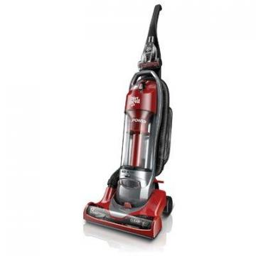 Hoover Dirt Devil Total Power Cyclonic Upright Vacuum, Bagless
