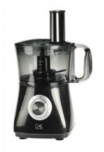 Kalorik 8 Cup Black Food Processor