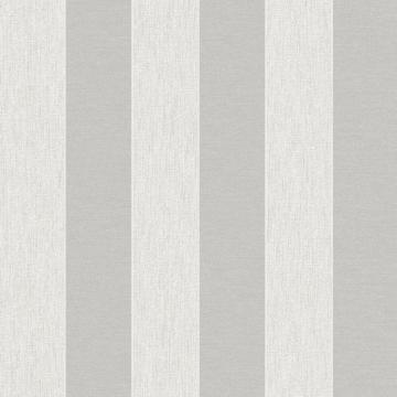 Graham & Brown Ariadne White/Silver Wallpaper