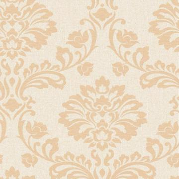 Graham & Brown Aurora Cream/Sand Wallpaper