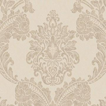 Graham & Brown Regent Beige Wallpaper