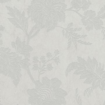 Graham & Brown Mystique Dove/Silver Wallpaper