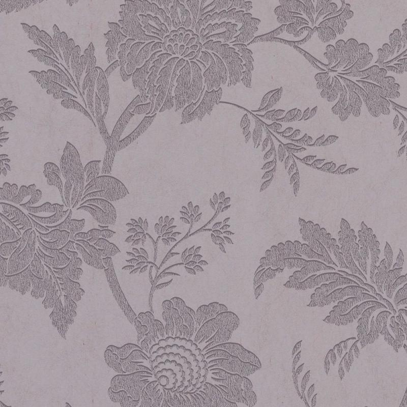 Graham & Brown Mystique Mulberry Wallpaper