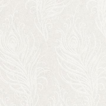 Graham & Brown Quill Pearl/Gold Wallpaper
