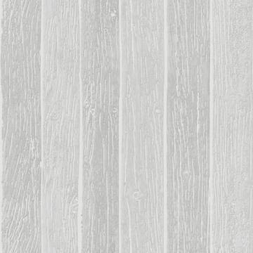 Graham & Brown Nautical Woodgrain Grey Wallpaper