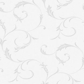 Graham & Brown Athena Grey/White Wallpaper