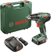 Bosch 14.4V Li-Ion Cordless Two-Speed Drill/Driver
