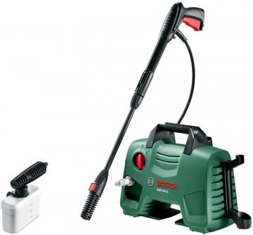 Bosch 1300W 110 Bar Cold Pressure Washer - 230V
