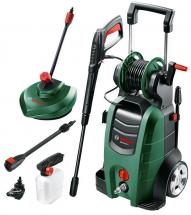 Bosch 2100W 140 Bar Cold Pressure Washer - 230V 2.1kW