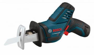 Bosch 12 V Max Pocket Reciprocating Saw