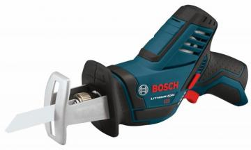 Bosch 12 V Max Pocket Reciprocating Saw - Tool Only with L-BOXX Insert