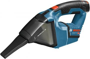 Bosch GAS 10.8 V-LI (GAS 12V) Professional Handheld Vacuum Cleaner (Bare Unit only)
