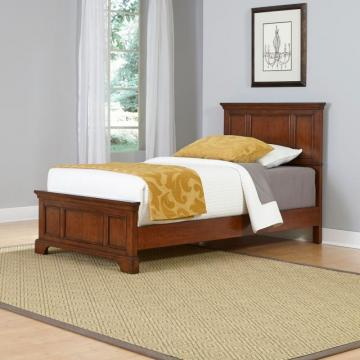 Home Styles Chesapeake Twin Bed