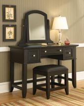 Home Styles Bedford Vanity & Bench Set