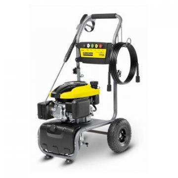 Karcher Pressure Washer, 196cc Gas Engine, 2700 PSI, 2.5 GPM