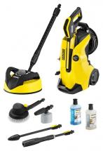 Karcher 1800W 130 Bar Cold Pressure Washer - 230V
