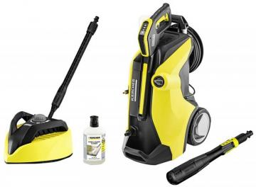 Karcher 2100W 145 Bar Cold Pressure Washer - 230V