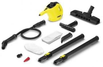 Karcher 1200W SC1 Handheld Steam Cleaner