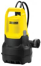 Karcher Dirty Water Pump 500W 0.7bar 9500l/hr
