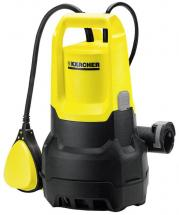 Karcher Dirty Water Pump 350W 0.6bar 7000l/hr