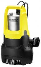 Karcher Dirty Water Pump 750W 0.8bar 15500l/hr