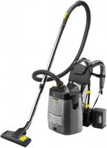 Karcher Battery Powered Backpack Vacuum Cleaner