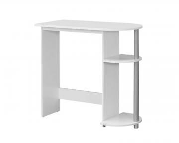 "Monarch Computer Desk - 32"" L / Juvenile / White"