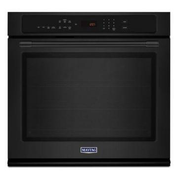 "Maytag 27"" Wide Single Wall Oven with Convection - 4.3 cu. Feet"