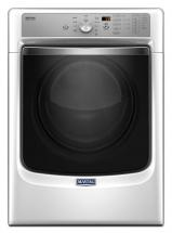 Maytag 7.4 cu. Feet Front Load Electric Dryer w/ Refresh Cylce with Steam and PowerDry System