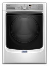 Maytag Front Load Washer with Fresh Hold Option and PowerWash System - 5.2 cu. Ft IEC Capacity
