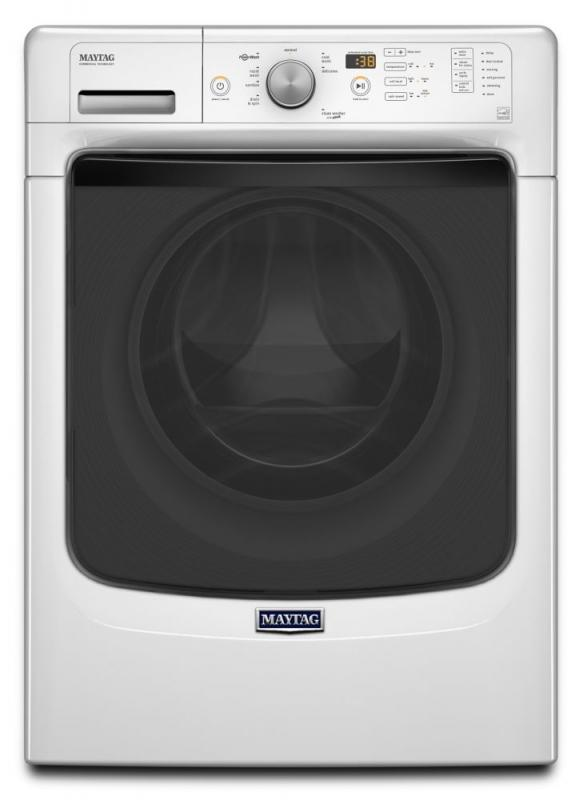 Maytag 5.2 cu. ft IEC Front Load Washer