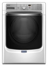 Maytag Front Load Washer w/Optimal Dose Dispenser & PowerWash System - 5.2 cu. Ft IEC Capacity
