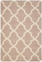Safavieh Cambridge Beige / Ivory 4' X 6' Area Rug