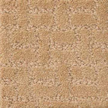 Beaulieu Boudoir - Wheat Crumpet Carpet - Per Sq. Feet