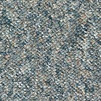 Beaulieu Kinder - Majorka Blue Carpet - Per Sq. Feet