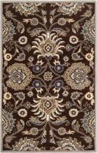 Home Decorators Collection Cambrai Chocolate 10'x14' Indoor Area Rug