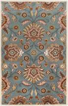 Home Decorators Collection Cambrai Blue 6'x9' Indoor Area Rug
