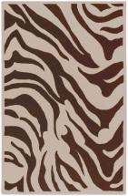 Home Decorators Collection Kisama Chocolate 5'x8' Indoor Area Rug