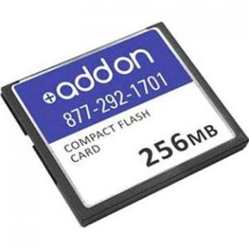 AddOn 256MB CF Card for Cisco