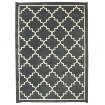 Home HDC Winslow Dark Slate 5x7 Area Rug