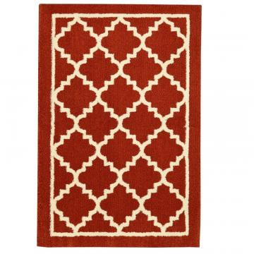 Home HDC 3 ft. x 5 ft. Winslow Picante Area Rug