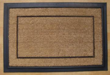 Home HDC 24x36 Heavy Duty Coir Door Mat